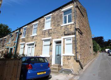 Thumbnail 3 bed end terrace house for sale in Baldwin Street, Barrowford, Lancashire