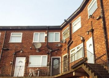 Thumbnail 3 bed flat for sale in Church Road, Halewood, Liverpool, Merseyside
