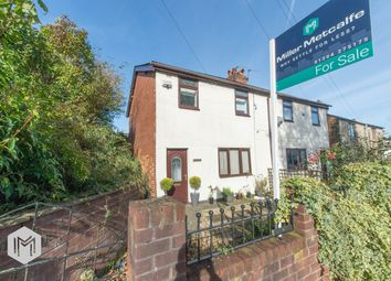 Thumbnail 3 bed cottage for sale in Whitehall Lane, Blackrod, Bolton