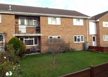 Thumbnail 2 bed flat for sale in Daunton Close, Highbridge