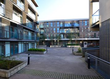 Thumbnail 2 bed flat to rent in Union Park, Greenwich