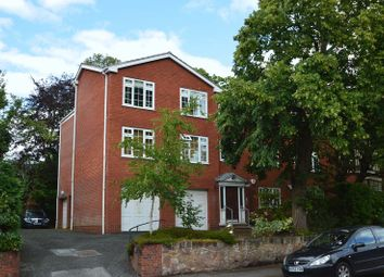 Thumbnail 2 bed flat to rent in 3 Chantry Court, 71 Chantry Road, Moseley