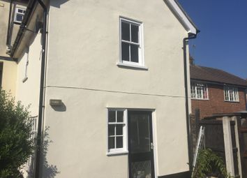 Thumbnail 3 bed semi-detached house for sale in West Street, Harwich