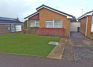 Thumbnail 2 bedroom bungalow for sale in Honiton, Devon