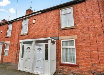 Thumbnail 2 bedroom property for sale in Hempshill Lane, Bulwell, Nottingham