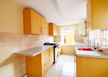 Thumbnail 2 bed terraced house for sale in Raglan Street, Gloucester