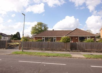 Thumbnail 3 bed detached bungalow for sale in Mill Road, Fareham