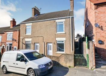 2 bed semi-detached house for sale in Alma Road, Selston, Nottingham NG16
