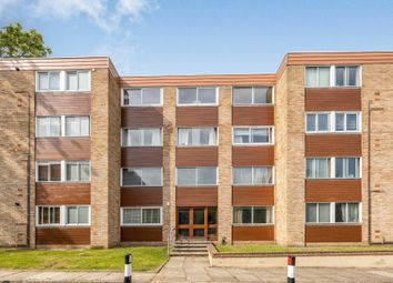 Thumbnail 1 bed flat for sale in Shortlands Grove, Bromley