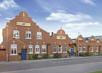 Thumbnail 2 bed flat for sale in Beaumont Works, Sutton Road, St.Albans