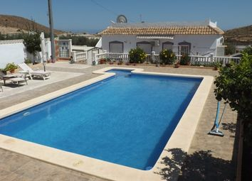 Thumbnail 4 bed finca for sale in Cps2728 Pastrana, Murcia, Spain