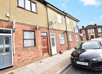 Thumbnail 1 bed flat to rent in North End Avenue, Portsmouth