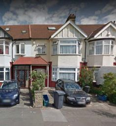 Thumbnail 4 bed terraced house for sale in Castleview Gardens, Ilford