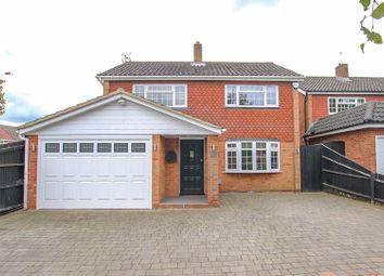 4 bed detached house for sale in High Wood Road, Hoddesdon EN11