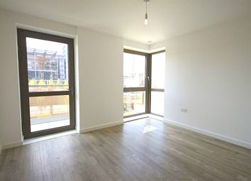 Thumbnail 2 bed flat to rent in Marathon House, Olympic Way, Wembley, Middlesex