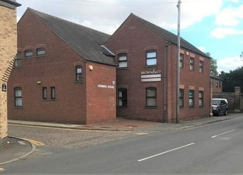 Thumbnail Office to let in Howard House, 17 Church Street, St. Neots, Cambridgeshire