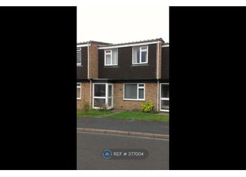Thumbnail 3 bed terraced house to rent in Camside, Cambridge