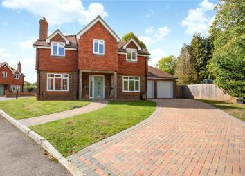 Tudor Beech, Horley Lodge Lane, Redhill RH1. 5 bed detached house for sale