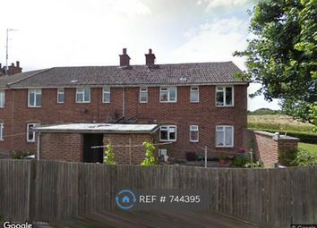 Thumbnail 2 bed flat to rent in Gaydon Road, Bishops Itchington, Southam