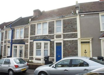 Thumbnail 4 bedroom terraced house to rent in Tortworth Road, Bishopston, Bristol