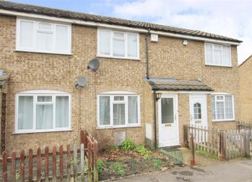 1 bed terraced house for sale in Yew Avenue, Yiewsley, West Drayton UB7