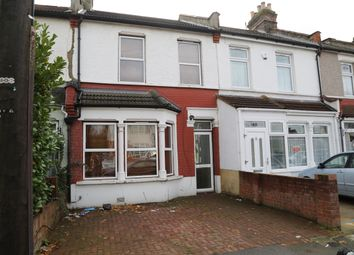 Thumbnail 3 bedroom terraced house to rent in Golfe Road, Ilford, Essex