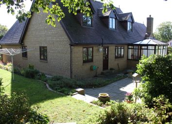 Thumbnail 4 bedroom detached house for sale in Burton Street, Marnhull, Sturminster Newton