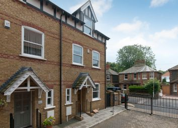 Thumbnail 4 bed property for sale in Tidewell Mews, Westgate-On-Sea