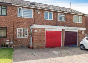 Thumbnail 4 bed terraced house for sale in Redbridge, Stantonbury, Milton Keynes, Buckinghamshire