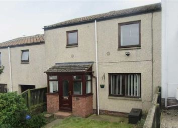 Thumbnail 3 bedroom terraced house to rent in Eastcliffe, Spittal, Berwick-Upon-Tweed