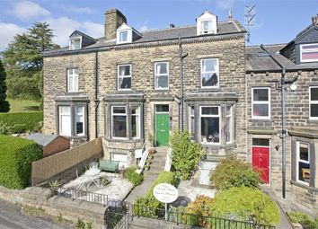 Thumbnail Terraced house for sale in 1 Tivoli Place, Ilkley, West Yorkshire