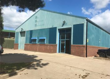 Thumbnail Warehouse to let in Unit A, Bayton Road Industrial Estate, Bayton Road, Exhall, Coventry, West Midlands
