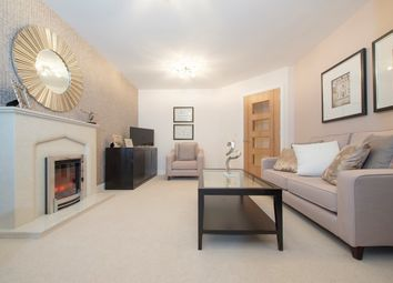 "Thumbnail 2 bedroom flat for sale in ""Typical 2 Bedroom"" at Broad Street, Staple Hill, Bristol"