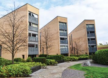 Thumbnail 2 bed flat for sale in St Francis Rigg, Flat 2/1, New Gorbals, Glasgow