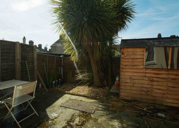 Thumbnail 1 bed flat to rent in Lennard Road, London