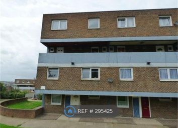 Thumbnail 3 bed maisonette to rent in Melville Court, Chatham
