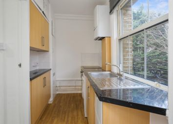 Thumbnail 1 bedroom flat to rent in Peabody Avenue, London SW1V, London,