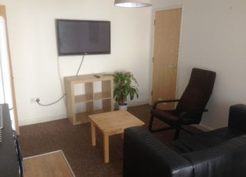 Thumbnail 3 bed flat to rent in Violet Row, Roath