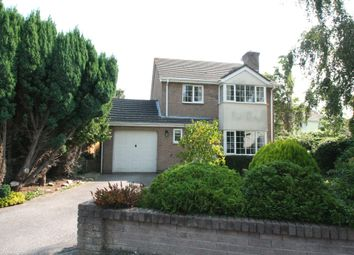 Thumbnail 4 bed detached house to rent in Kingcup Avenue, Locks Heath, Southampton