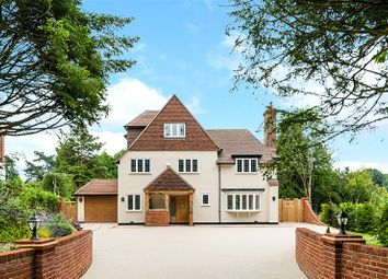 Thumbnail 6 bed detached house for sale in Deans Lane, Walton On The Hill