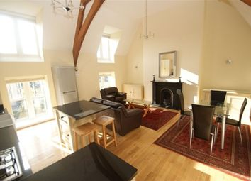 Thumbnail 2 bedroom flat to rent in College Fields, Clifton, Bristol