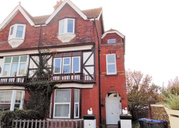 Thumbnail 2 bedroom flat to rent in Gordon Grove, Westgate-On-Sea