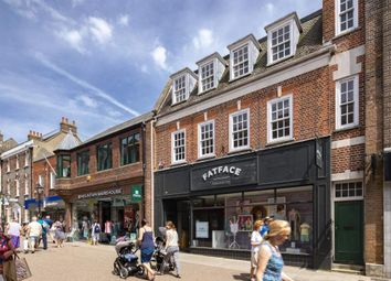 Thumbnail Retail premises for sale in 13/14 & 14A South Street, Dorchester