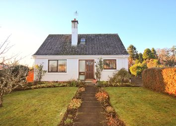 Thumbnail 3 bed detached house for sale in 13 Logan Drive, Dingwall