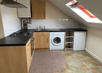 Thumbnail 2 bedroom flat to rent in Kendal Road, Chesterfield
