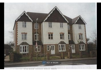 Thumbnail 1 bed flat to rent in Tamar Way, Didcot