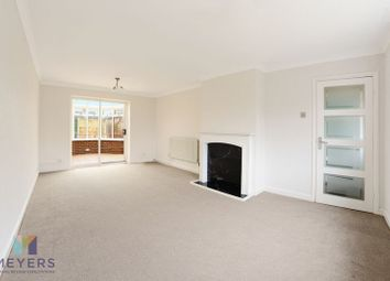 Thumbnail 3 bed terraced house for sale in Higher Wood, Bovington
