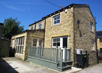 Thumbnail 3 bed detached house to rent in Holmfirth Road, Meltham, Holmfirth