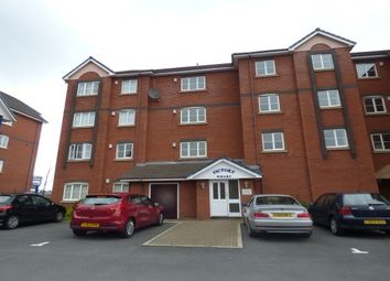Thumbnail 1 bedroom flat to rent in Britannia Drive, Ashton-On-Ribble, Preston