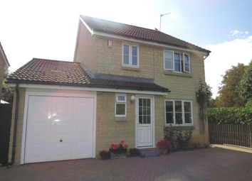 Thumbnail 4 bed detached house for sale in Spencers Orchard, Bradford-On-Avon